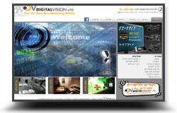 דיגיטל ויז'ן: www.digitalvision.co.il