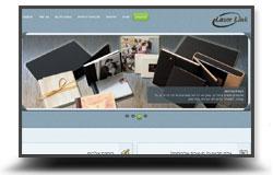 לייזרלינק אלבומים דיגיטליים - www.laser-link.co.il