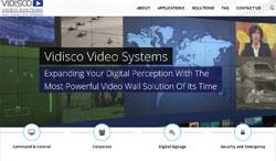 vidisco - video systems