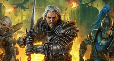 פלאריום הישראלית משיקה את Stormfall: Age of War