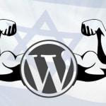 בניית אתרי וורדפרס ישראלים